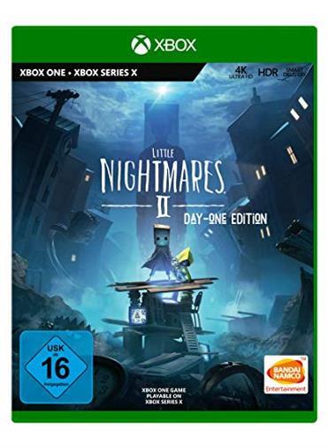 Little Nightmares II (Day 1 Edition)