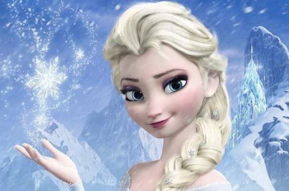 Anna ed Elsa nella prima immagine di Frozen 2?