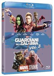 Guardiani Della Galassia Vol.2 (Blu-ray)