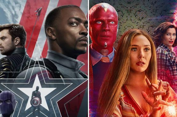 Le nomination Marvel agli Emmy (inclusa quella di Don Cheadle per un'apparizione di 98 secondi!)