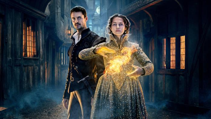 La serie fantasy A Discovery of Witches