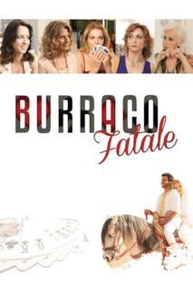Poster Burraco fatale