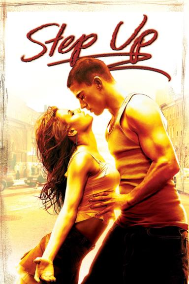 Poster Step Up
