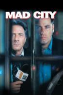 Poster Mad City - Assalto alla notizia