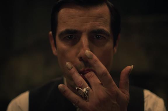 Dracula, la recensione: il leggendario vampiro affronta i propri limiti