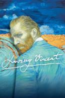 Poster Loving Vincent