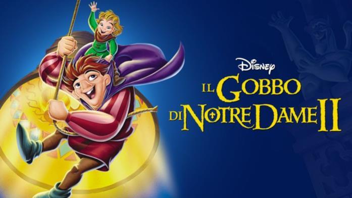 Il gobbo di Notre Dame II