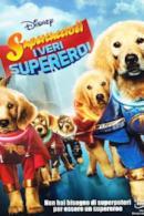 Poster Supercuccioli - I veri supereroi