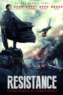 Poster Resistance - La battaglia di Sebastopoli