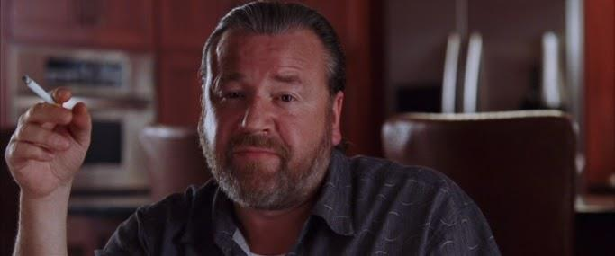 Ray Winstone nel film The Departed