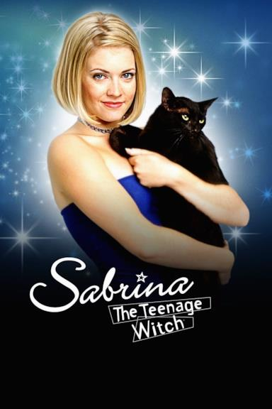 Poster Sabrina, vita da strega