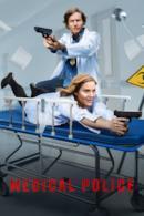 Poster Medical Police