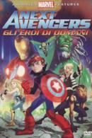 Poster Next Avengers - Gli eroi di domani