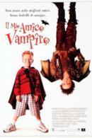 Poster Il mio amico vampiro