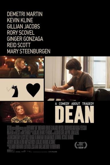 Poster Dean
