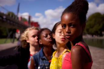 Donne ai primi passi: film Netflix