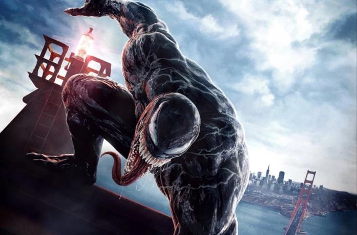 Il simbionte Venom