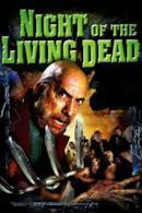 Poster La notte dei morti viventi