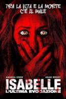 Poster Isabelle - L'ultima evocazione
