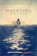 Poster The Haunting of Bly Manor