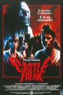 Poster Castle freak - Il segreto del castello
