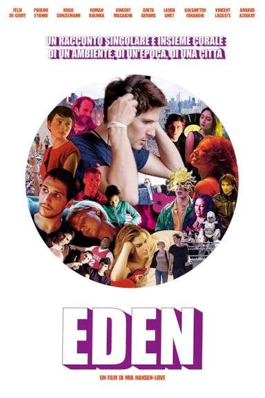 Poster Eden