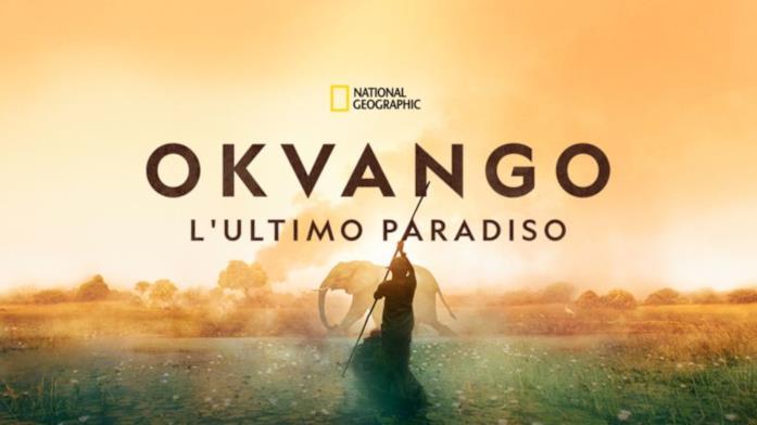 Okavango l'ultimo paradiso