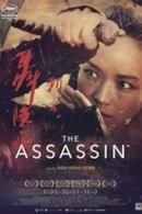Poster The Assassin