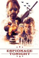 Poster Espionage Tonight