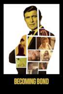 Poster Becoming Bond