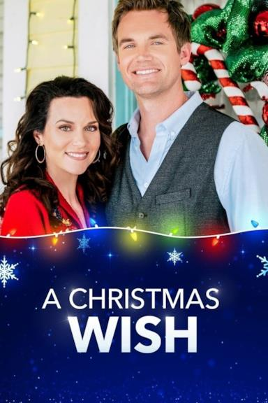 Poster A Christmas Wish