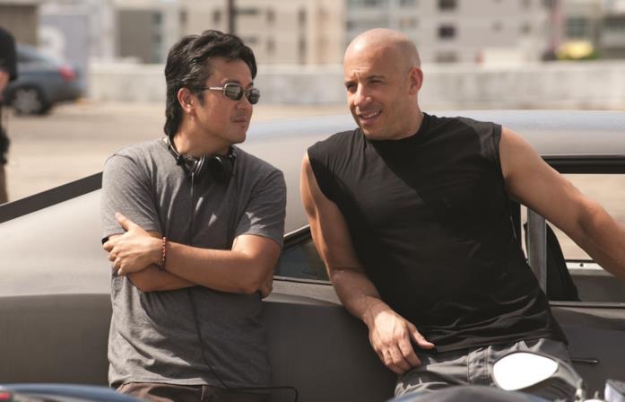 Vin Diesel e Justin Lin insieme per Fast and Furious 9 e 10