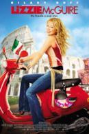 Poster Lizzie McGuire - Da liceale a popstar