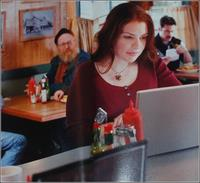 Il cameo di Stephenie Meyer in Twilight
