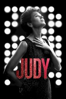 Poster Judy