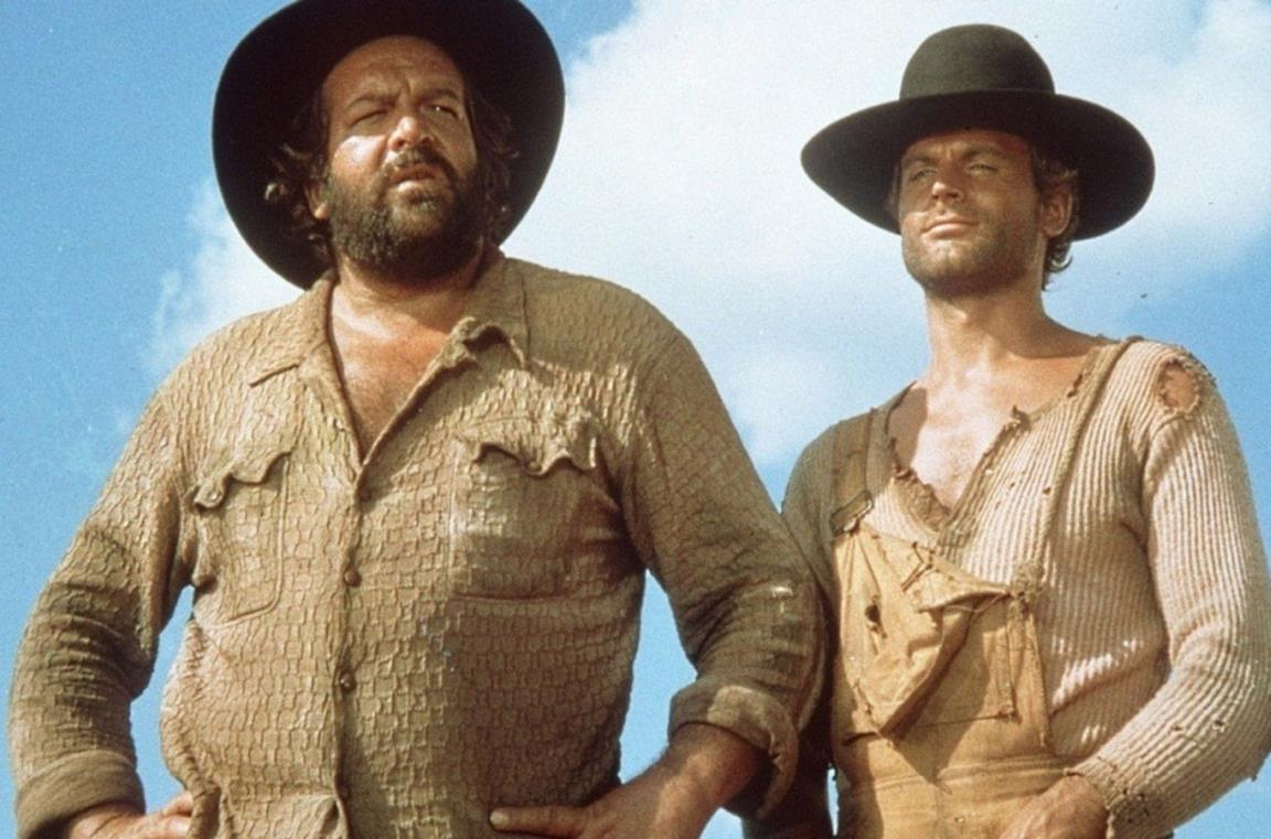 Bud Spencer Filme Stream