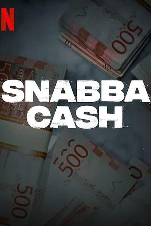 Snabba Cash poster