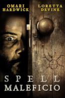 Poster Spell - Maleficio