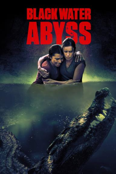 Poster Black Water - Abyss