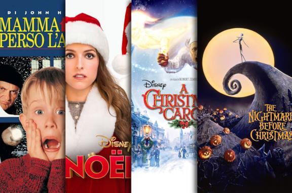 Il Natale su Disney+: 15 film da vedere e rivedere durante le feste