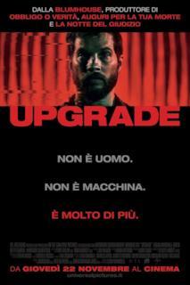 Poster Upgrade