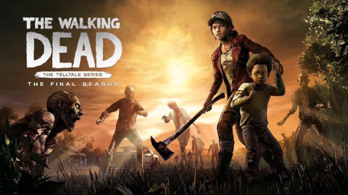 The Walking Dead: The Final Season torna a gennaio con l'episodio 3