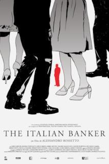Poster The Italian Banker