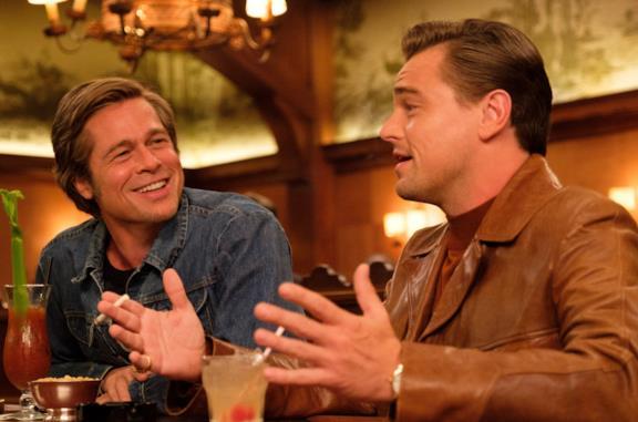 Tarantino in libreria: arriva il libro di C'era una volta a... Hollywood