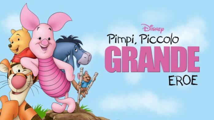 Pimpi, piccolo grande eroe