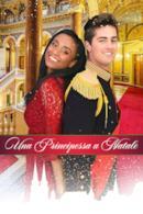 Poster Una principessa a Natale