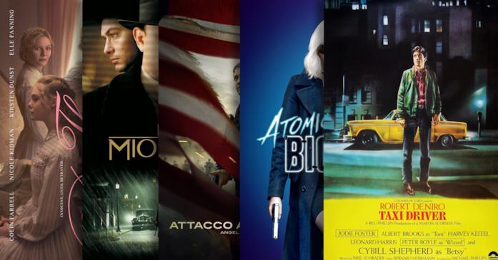 I Film in programmazione su Netflix a aprile 2020