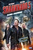 Poster Sharknado 5: Global Swarming