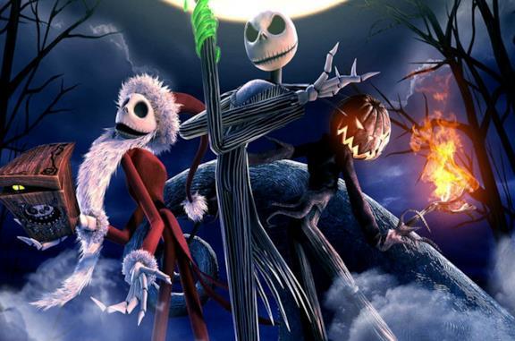 Nightmare Before Christmas e altri film da vedere a Halloween