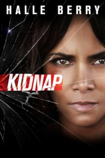 Poster Kidnap